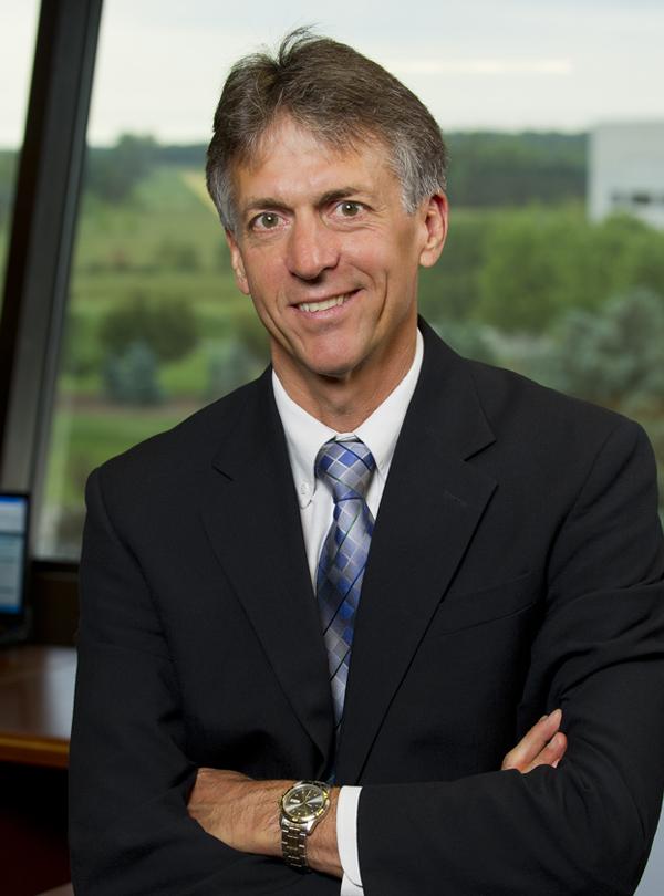 Kenneth P. Kaufman